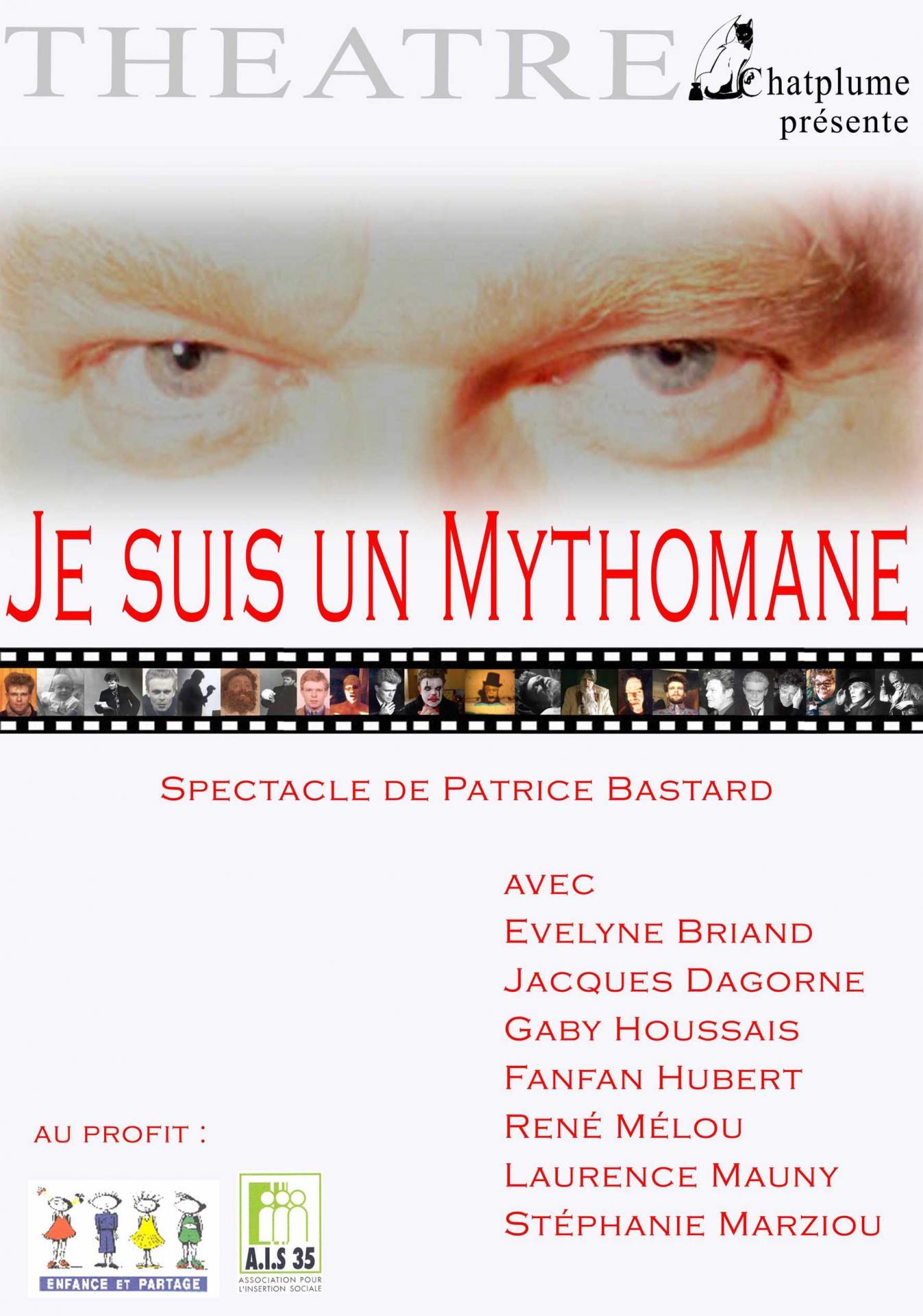 Mythomanelight